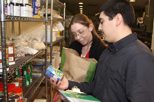 Food assistance for students | by Oregon State University