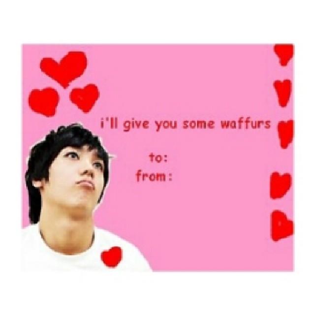 Happy Valentine S Day Xd Mir Mblaqmir Mblaq Kpop Kore Flickr