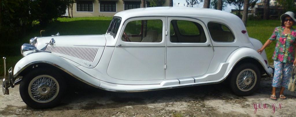 automobile classique