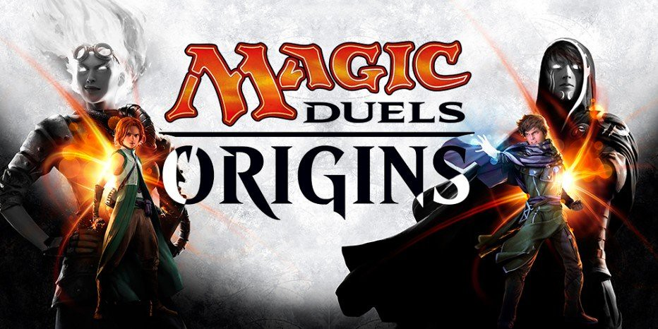 'Magic Duels Origins Released on Steam Today' (CC BY 2.0) by BagoGames