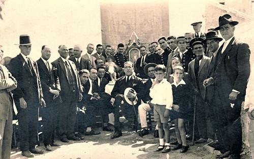 1845-1931. Los inicios de la Guardia Civil en Dos-Hermanas