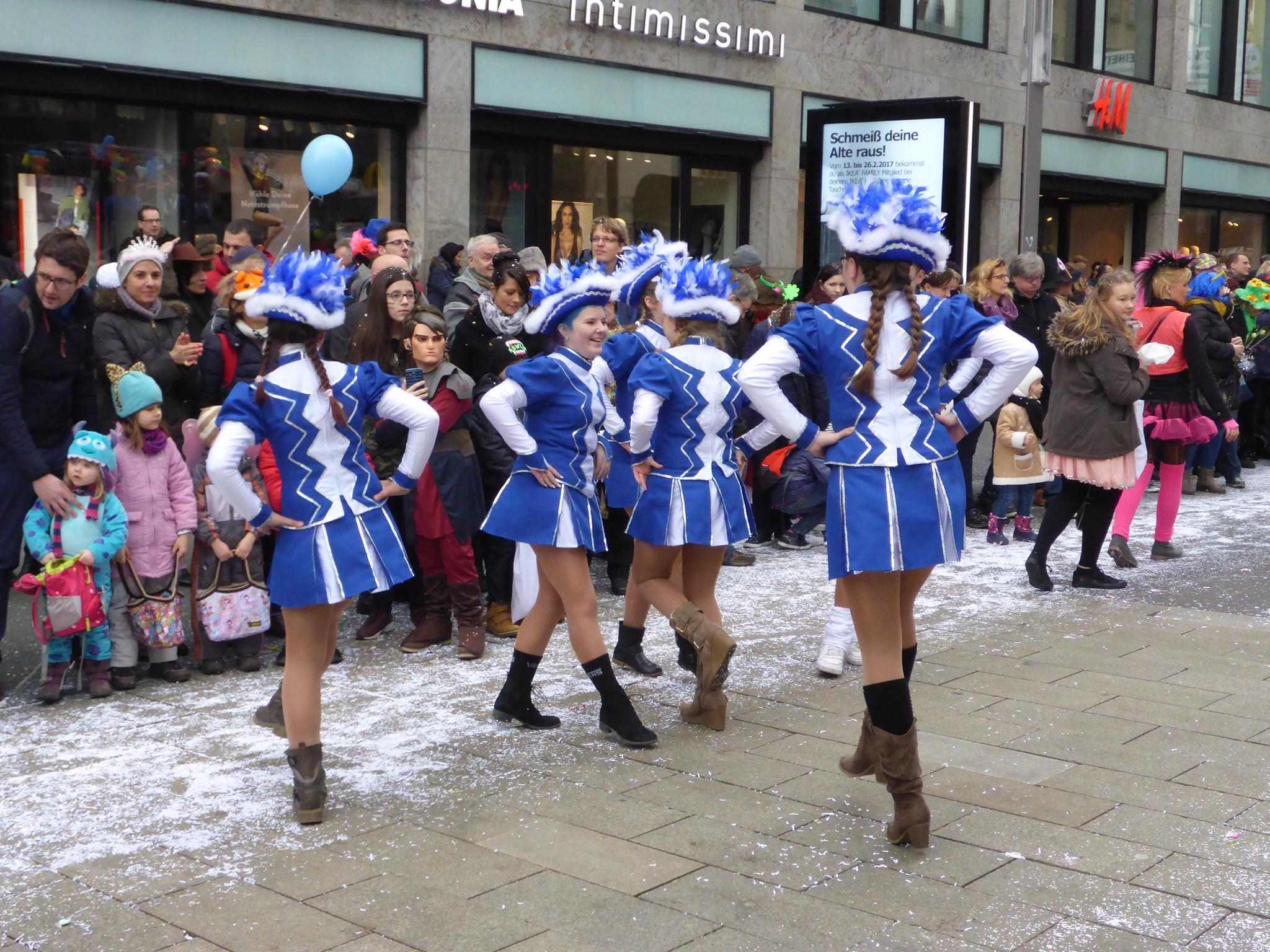 Karnevalsumzug Leipzig 2017 235