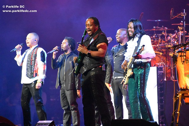 Earth Wind Fire 20