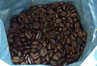 Peet's Coffee and Tea - Major Dickason's Blend Dark Roast bag beans