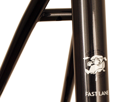 Gunnar Fastlane Disc Cross / Commuter/ Touring Frame | by Gunnar Cycles