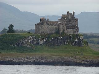 022 Duarte Castle