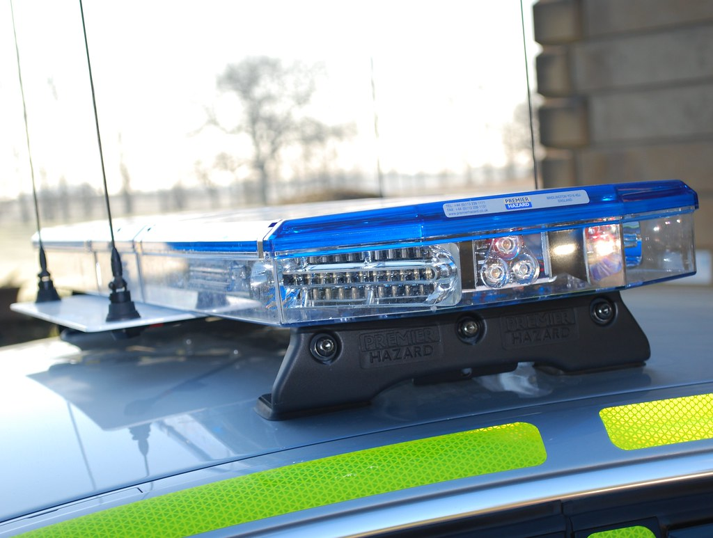 Premier hazard led light bar sv lights flickr premier hazard led light bar by svlights aloadofball Choice Image