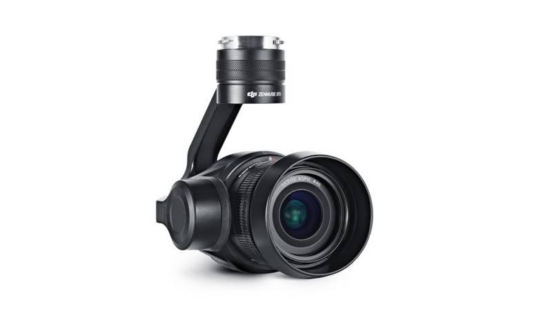 DxOMark : Les caméras des drones ne sont pas de très bonne qualité en mode «Photo»