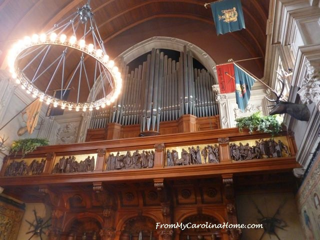 Biltmore Pipe Organ