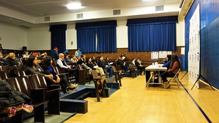 Community Immigration Forum_Hammond Elementary School (1) | by Latinospro