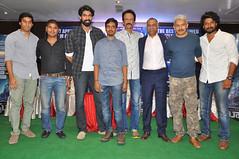 Ghazi Movie Thanks Meet Stills