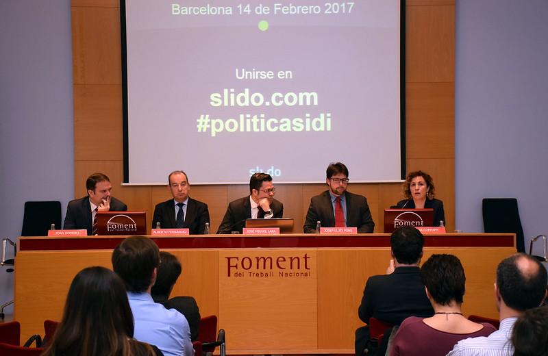 Políticas territoriales sobre I+D+i