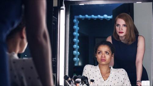 Miss Sloane de John Madden : Jessica Chastain et Gugu Mbatha-Raw