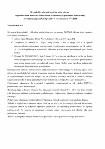 rekrutacja przedszkola 2017-1