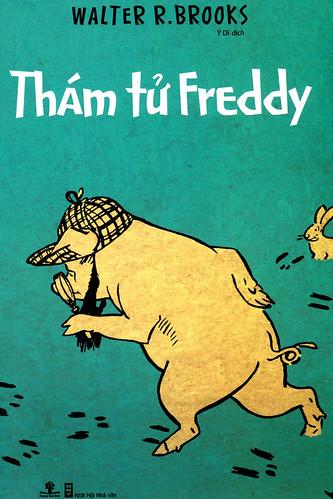 Thám Tử Freddy - Walter R. Brooks