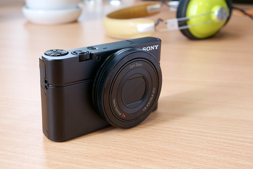 Sony RX100 | by Janitors