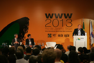 WWW2013 | by NIC.br