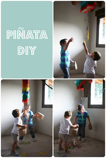 piñata_diy | by Oscar y Carolina Blog