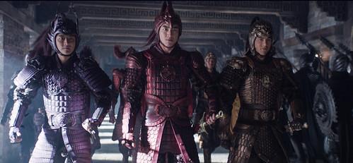 The Great Wall - screenshot 1