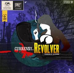 Curren$y - Revolver (Front)