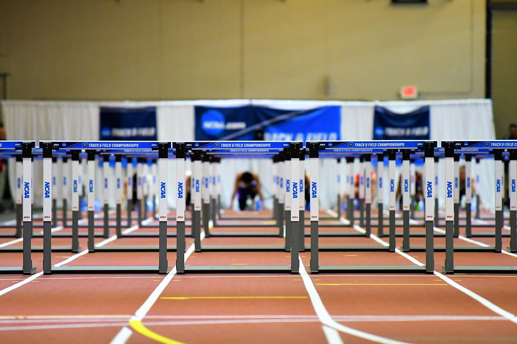 Division 3 National Indoor Track and Field Championship