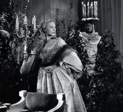 La Belle et La Bête - 1946 - screenshot 11