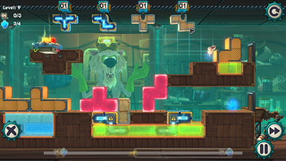 MouseCraft on PS Vita | by PlayStation.Blog