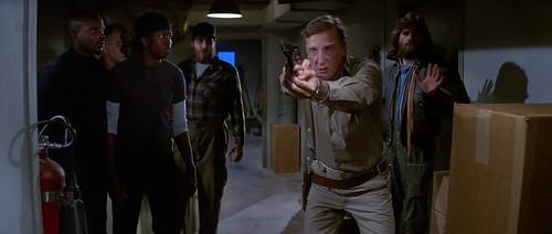 The Thing - 1982 - screenshot 15
