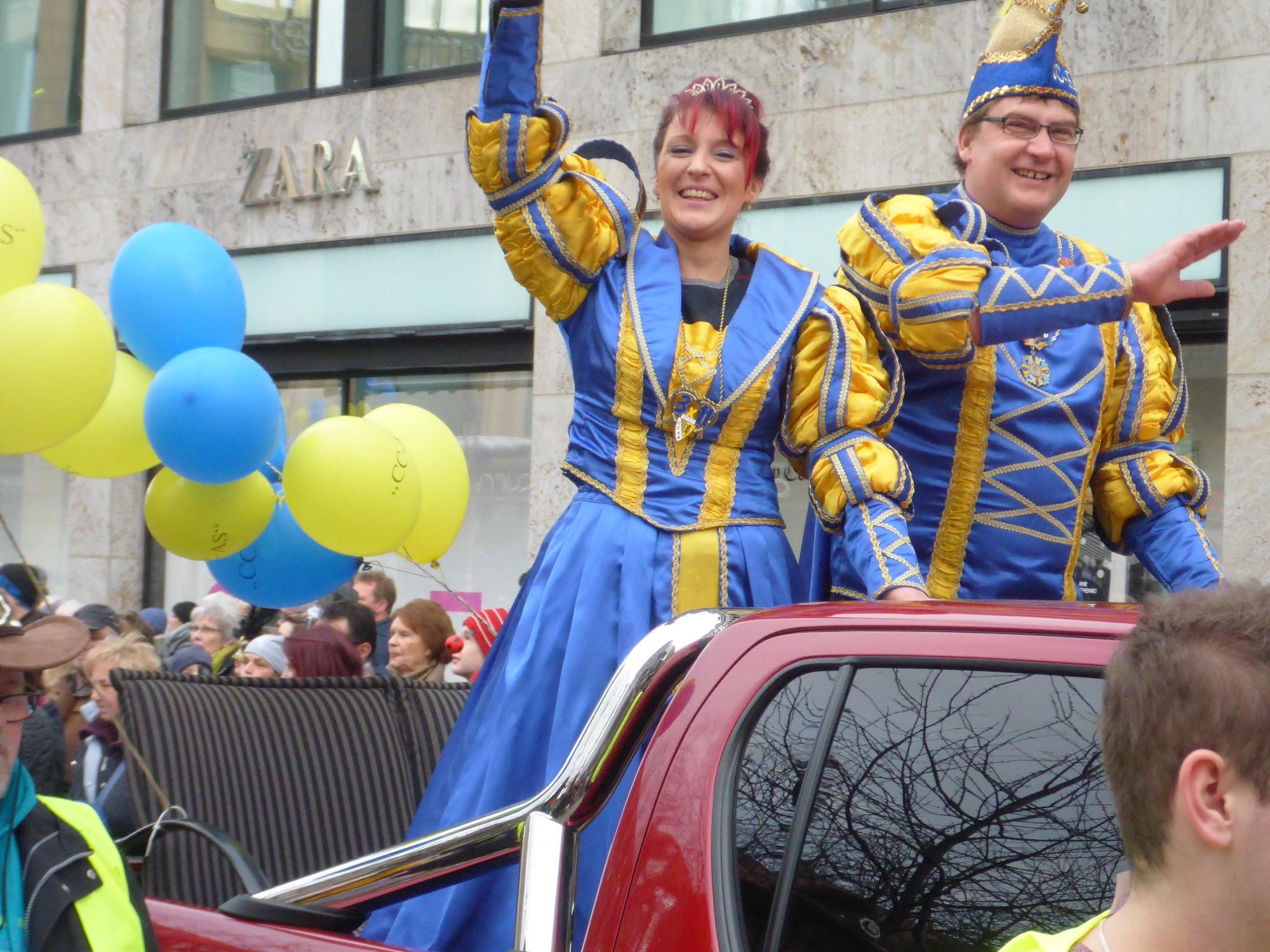 Karnevalsumzug Leipzig 2017 138