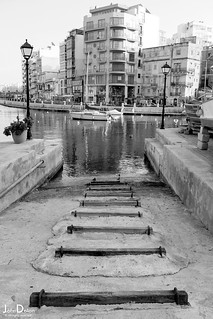 slipway | st julian's | malta | by John FotoHouse