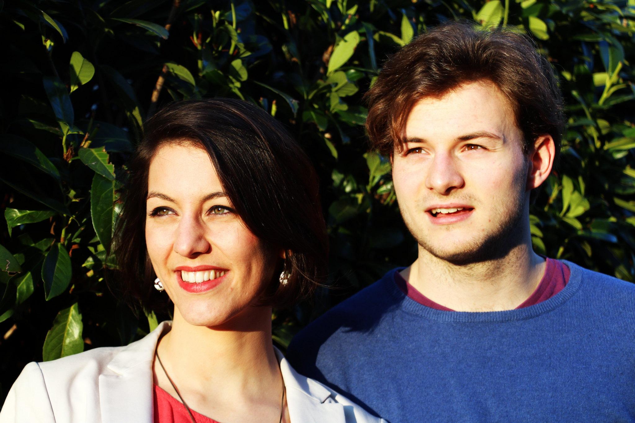 Ellen & Hüllstrung Duo