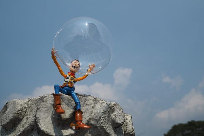 胡迪 Woody|日月潭 Sunmoon Lake
