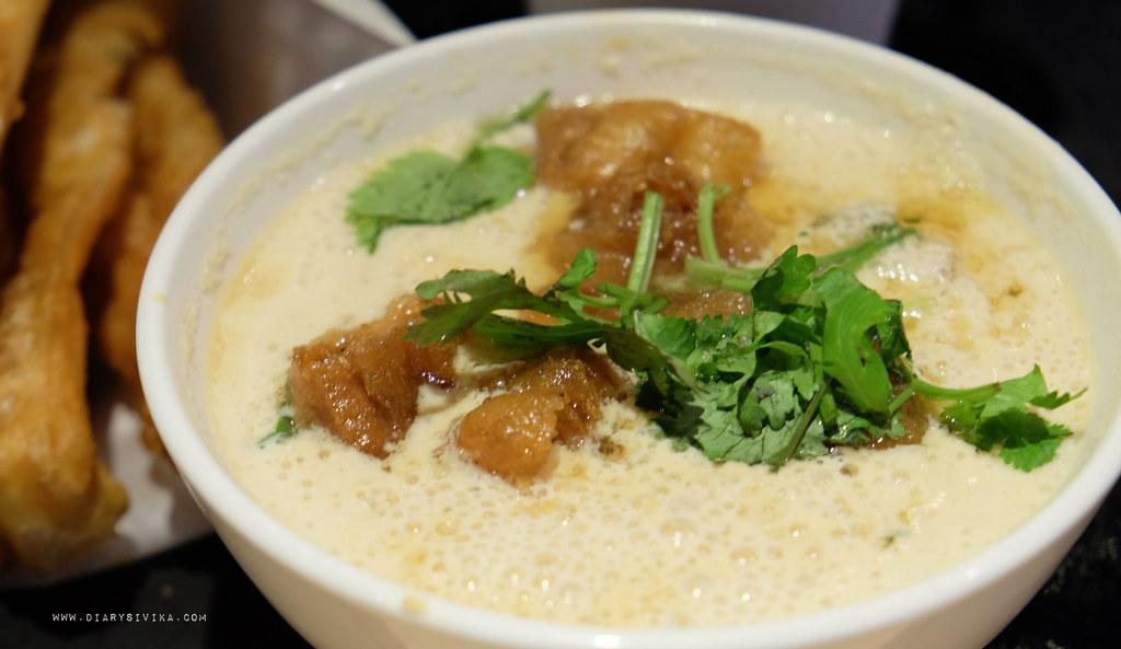 fuhang soy milk 5