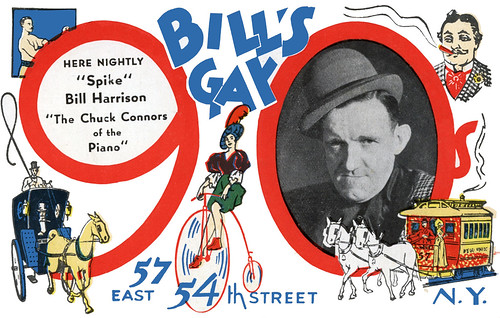 Bills Gay 90s Trademark - Olmsted,