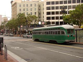 001 Oude Tram SF