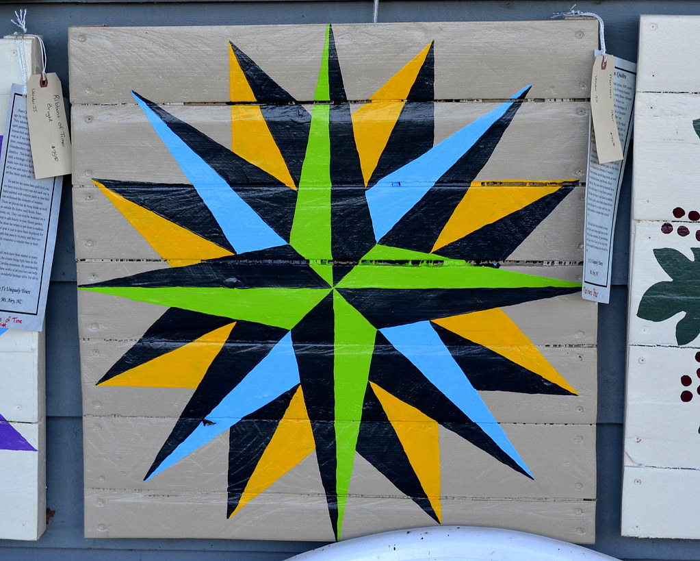 Barn Quilt Patterns, Country Art   Barn Quilts are popping u…   Flickr : barn quilts patterns - Adamdwight.com