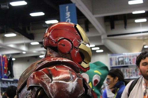 Iron Man cosplay | by Breuls