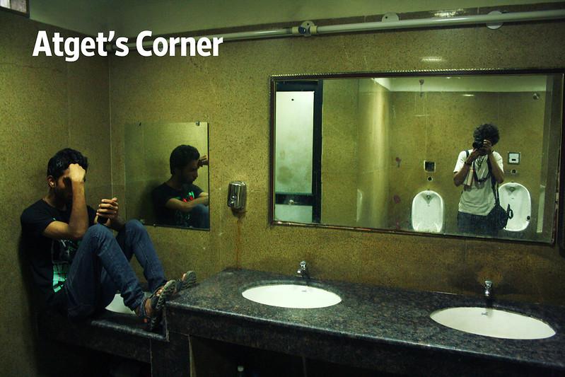Atget's Corner – 1001-1005, Delhi Photos