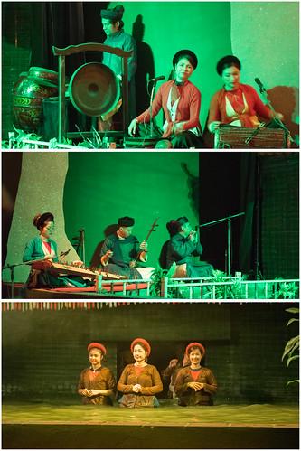 Collage Hanoi 09