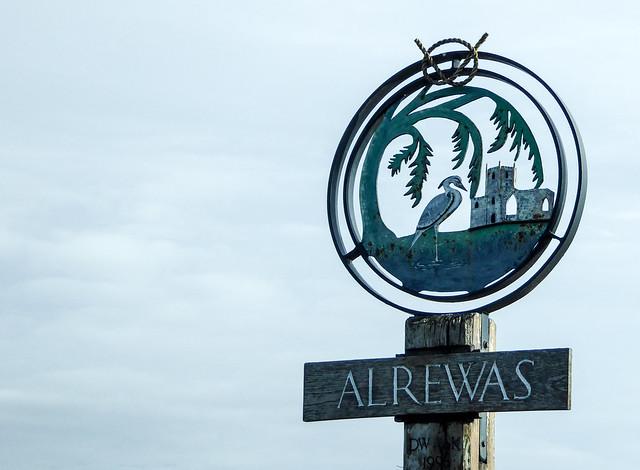 Alrewas, England