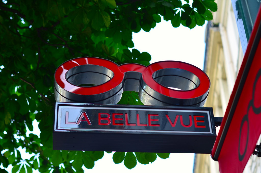 40db46973b6b34 Opticien La Belle Vue - Paris   La boutique La Belle Vue Opt…   Flickr