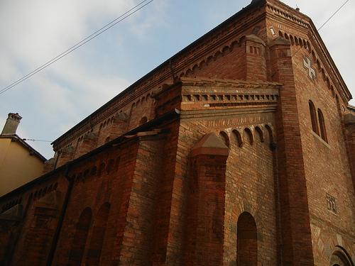 DSCN4979 _ Basilica Santuario Santo Stefano, Bologna