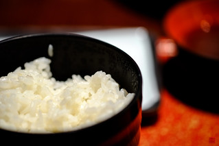Japanese Steamed Rice | by Daniel Y. Go
