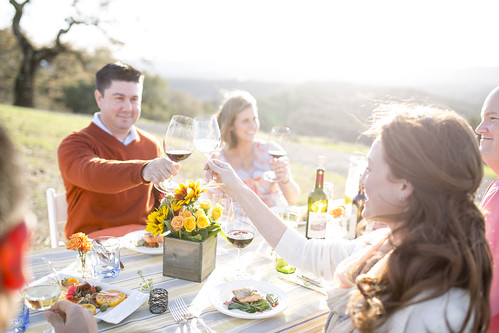 2014 Sunset Supper 164 | by jordanwinery.com