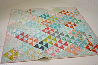 McElligot's Pool Quilt | by BlueElephantStitches