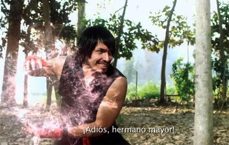 Crítica de la Venganza del Fachoy | Estreno Online de comedia peruana