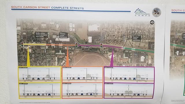 Carson Street Corridor Study