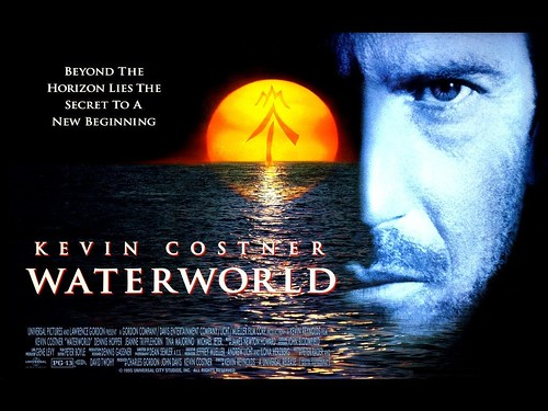 Waterworld - Poster 6