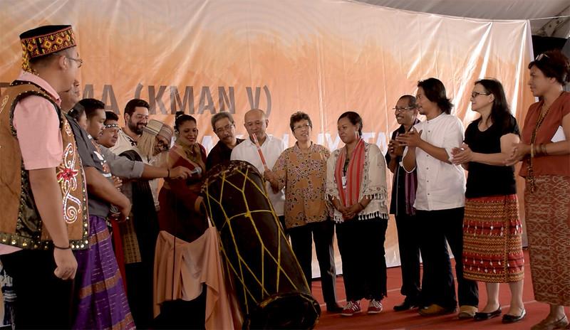 Program DGM Indonesia Resmi diluncurkan