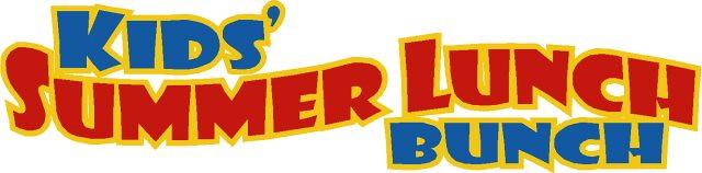 Summer Lunch Bunch Logo